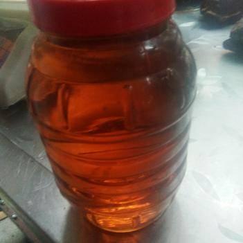 土蜂蜜 桶裝 95%以上 2年以上