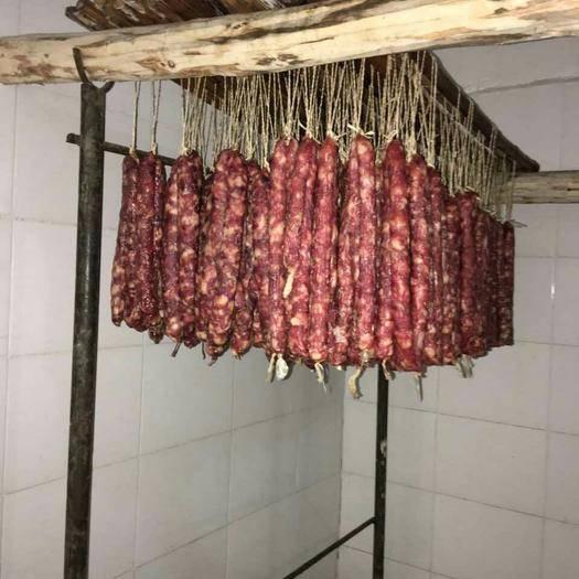 貴州省貴陽市烏當區廣式香腸 散裝 6-12個月