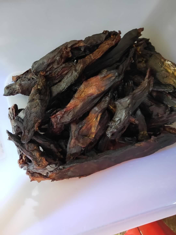 [牛干巴批发]牛干巴 简加工价格56元/斤