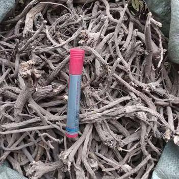 正宗贵州非种植无硫中药材续断干货川断干品无泥土无芦头产地直发