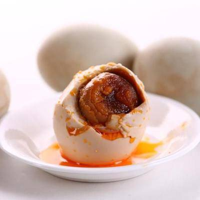 廣西壯族自治區北海市海城區 北部灣紅樹林烤海鴨蛋65克20枚