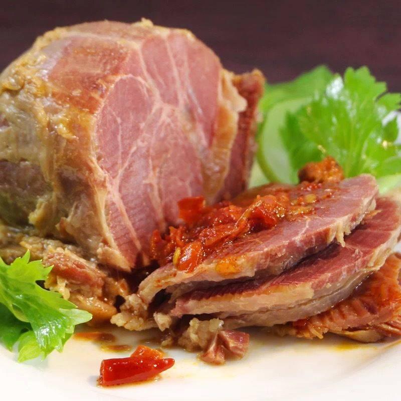 [牛腱子肉批发]牛腱子肉 熟肉 价格780元/箱