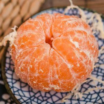 雪峰蜜桔 蜜橘