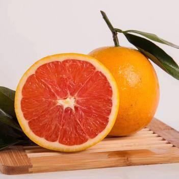 中華紅橙秭歸紅橙血橙非贛臍橙南自家果園直發3斤5斤10斤現貨