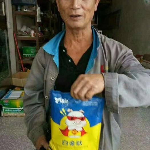 上海市閔行區仔豬濃縮料 小豬白金太防拉稀促生長,吃的多愛睡覺2天治拉稀啦骨架催肥