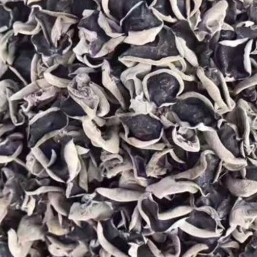 吉林省延邊朝鮮族自治州延吉市 不包郵優質東北黑木耳單片,無根肉厚口感好,對身體健康