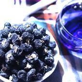 黑枸杞  特優級 大果100克瓶裝