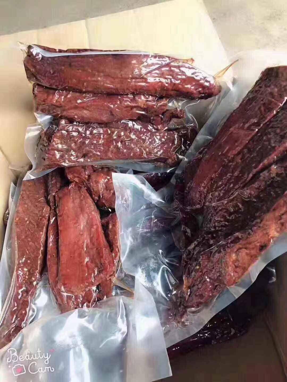 [牛干巴批发]牛干巴 熟肉 价格50元/斤