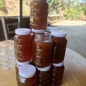 土蜂蜜 桶裝 2年以上 95%以上