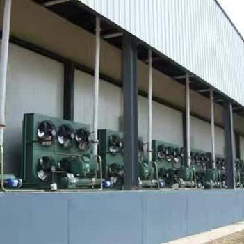 其它农机   农产品冷库设计生产安装一条龙服