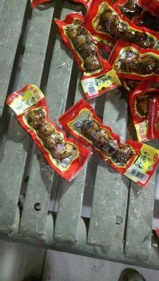 河南省商丘市民權縣黃羽鵪鶉蛋  食用 禮盒裝 跳跳鵪鶉鹵蛋