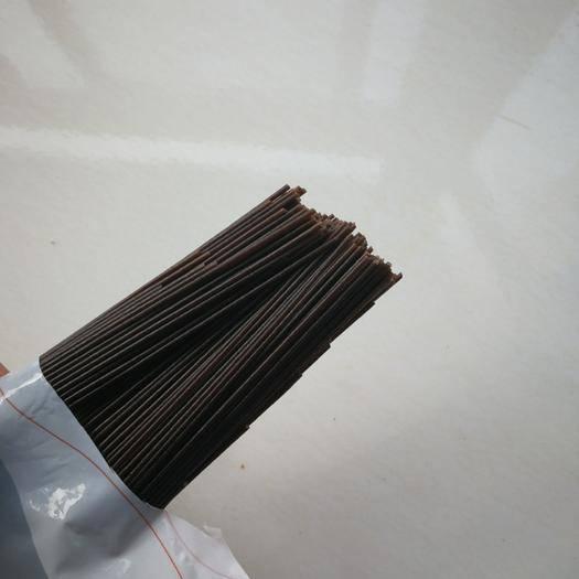 陕西省西安市阎良区荞麦面 条苦荞富含膳食纤维减脂排毒健身老人儿童新年