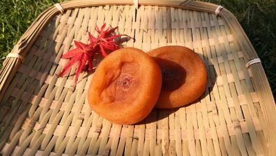 廣西壯族自治區桂林市平樂縣富平柿餅 散裝