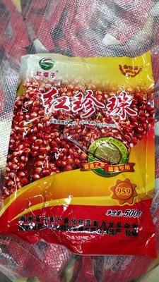湖北省襄陽市襄州區紅纓子高粱種子 常規種 ≥75%