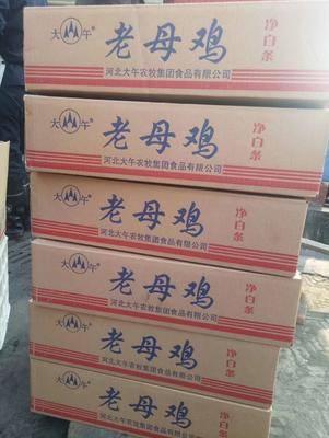 河北省保定市徐水縣白條雞 冷凍
