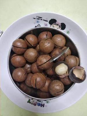 云南省臨滄市永德縣夏威夷果  12-18個月 禮盒 云南產地綠色食品新鮮味香脆