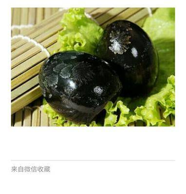 湖北省黃岡市麻城市 松花皮蛋,地方知名品牌,三十年匠心制作,味美價廉。