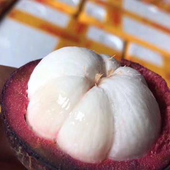 泰国山竹 新鲜水果 产地供应 发货快 五斤装5A果