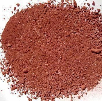赭石 矿石类中药 正品 直销 代打粉 袋装
