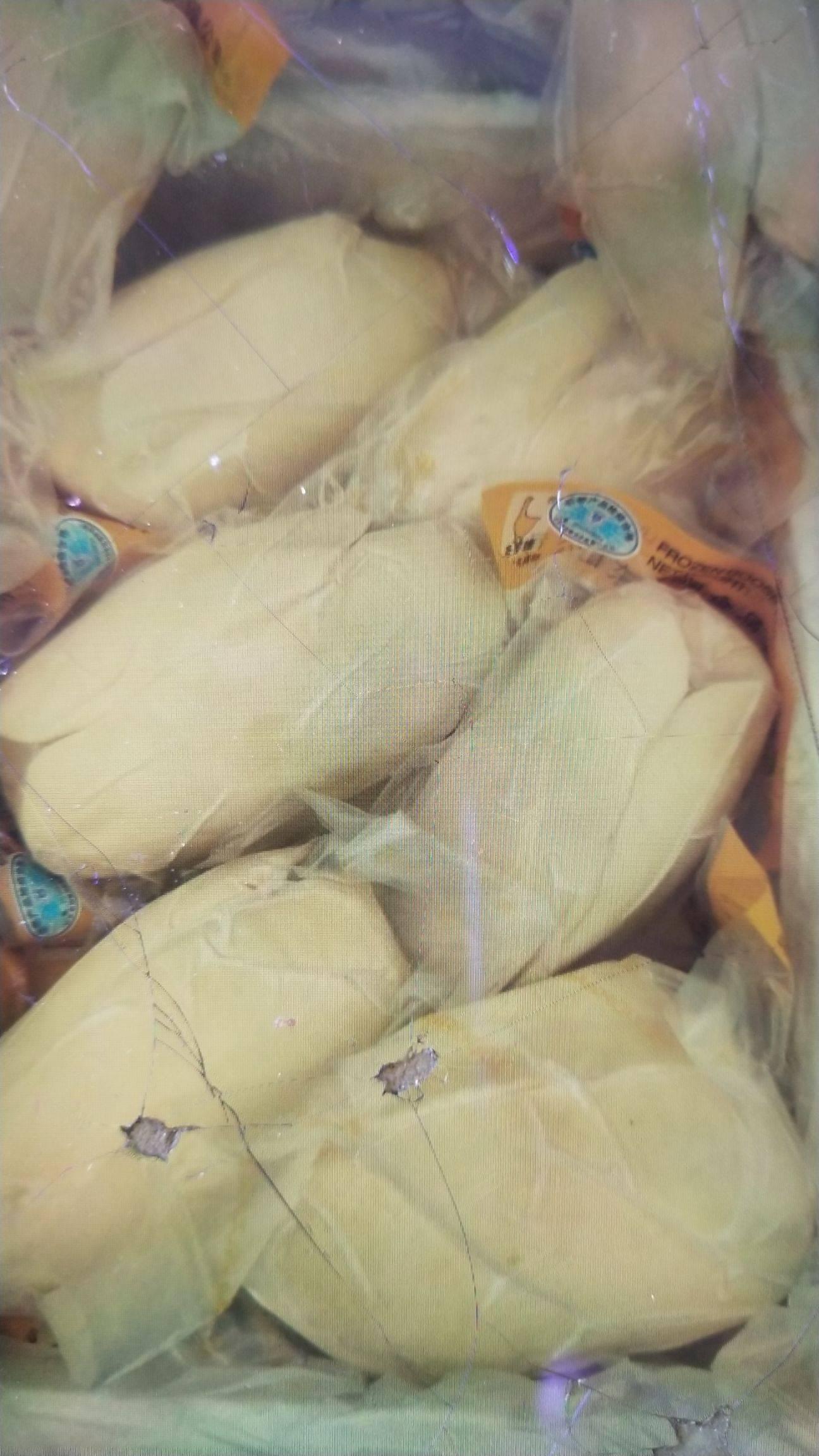 [鹅肝批发] 漂亮的鹅肝,质量杠杠滴价格85元/斤