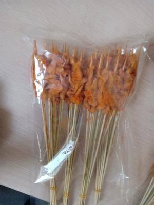 遼寧省沈陽市沈河區雞肉串 冷凍