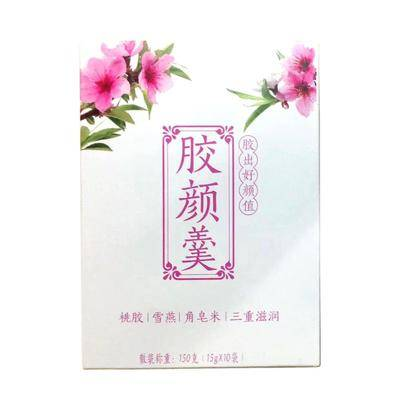 廣東省東莞市東莞市 雪燕皂角米桃膠套裝150克