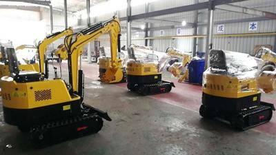 山東省濟寧市任城區 微型挖掘機生產廠家直銷。