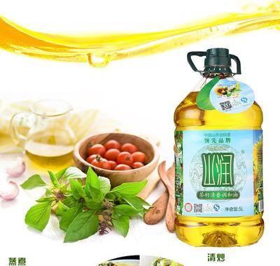 湖南省岳陽市平江縣茶葉籽油 綠色健康的茶籽清香調和油,營養豐富,廠家貨源,品質保障
