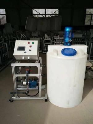 山東省萊蕪市萊城區 水肥一體機