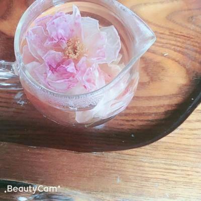 江西省撫州市宜黃縣玫瑰花茶 一級 散裝
