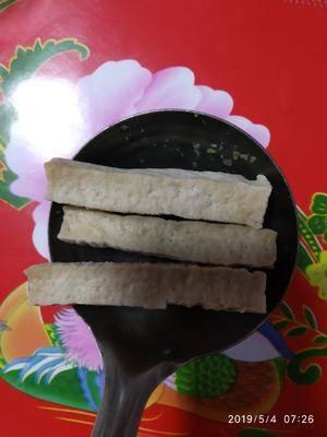山西省大同市渾源縣鹵豆腐干 傳統自制豆腐干