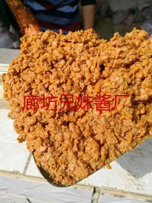 河北省廊坊市固安縣黃豆醬 原釀黃豆醬,干黃醬,廠家直銷
