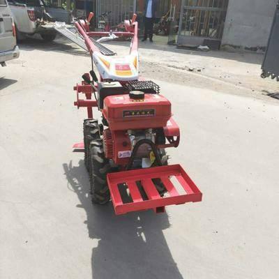 山東省濟寧市曲阜市 自由式汽油柴油大蒜收獲機,一機多用