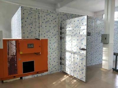 廣西壯族自治區玉林市玉州區烘干房 空氣能烘干機