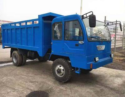 山東省濟寧市任城區四不像車 廠家生產四不像工程運輸四驅10噸爬山運輸車