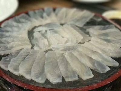 廣東省珠海市斗門區脆肉羅非魚 脆肉羅非