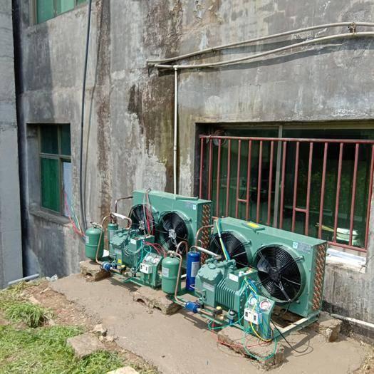 貴州省遵義市匯川區保鮮庫租賃 冷庫設計安裝維修