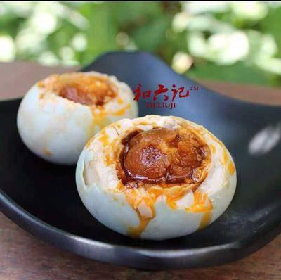 廣西壯族自治區欽州市欽南區 海鴨蛋