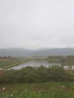 廣東省清遠市英德市坑塘 魚塘