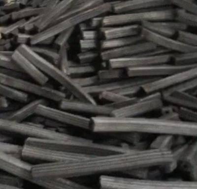 江蘇省宿遷市宿城區 高溫機制竹炭。無煙無味,燃燒時間長,灰份少,火力旺
