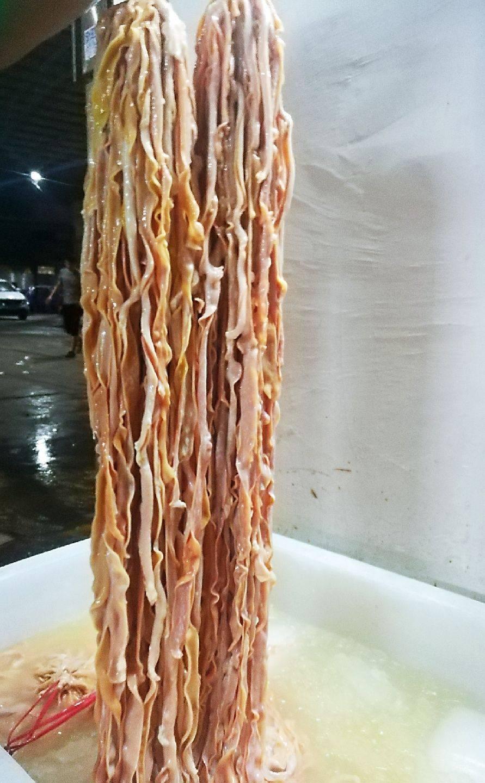 [鹅肠批发] 鹅肠价格18元/斤