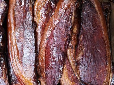 廣西壯族自治區柳州市柳南區后腿臘肉 川湘煙熏后腿肉