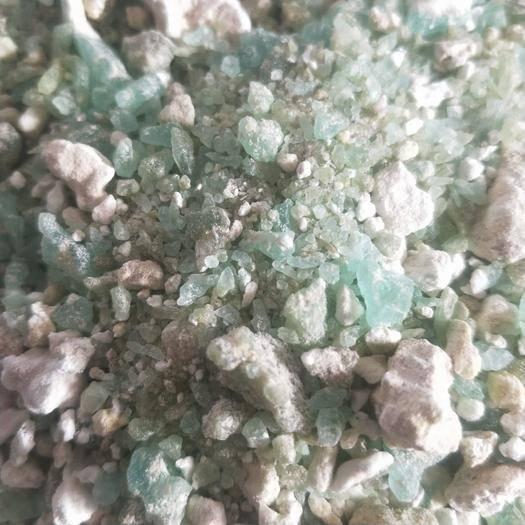 河北省保定市安國市皂礬 合成結晶體 純度高 藥用 袋裝