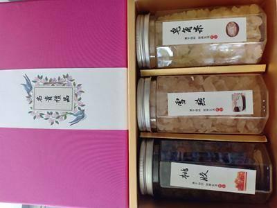 西藏自治區林芝地區工布江達縣 雪燕禮盒