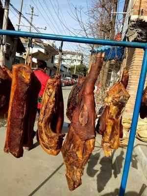 陜西省漢中市佛坪縣 便宜佛坪臘肉低價急售