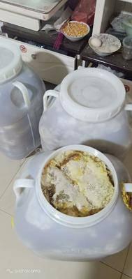 云南省西雙版納傣族自治州景洪市 農村純野生土蜂蜜 ,口感香醇,帶著淡淡的花香