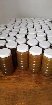 云南省西雙版納傣族自治州勐臘縣 野生蜂蜜