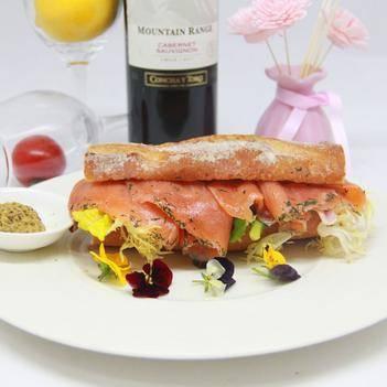 大西洋鮭魚 三文魚