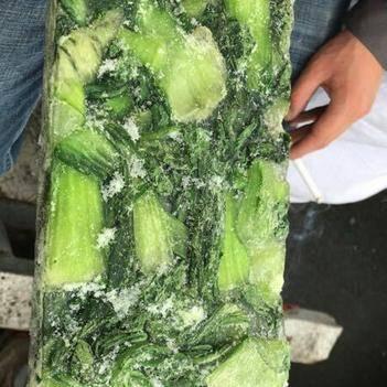 速凍上海青,小白菜,小油菜