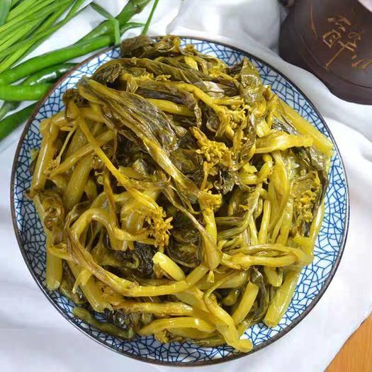 安徽省合肥市庐江县芦溪咸菜 安徽下饭菜,妈妈的味道。